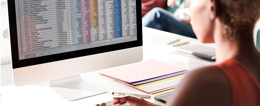 Microsoft Excel Level 1 to 3